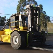 Logo of Prime Forklifts Pty Ltd