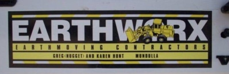 Earthworx Earthmoving Contractors