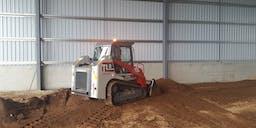 Brad Scott Excavations Posi Track
