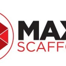 Logo of Max Scaffolds