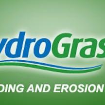 Logo of Hydrograss