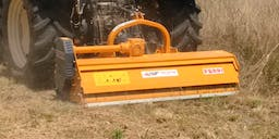 Ag Quip Hire Chippers and Mulchers