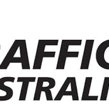 Logo of Traffic Group Australia