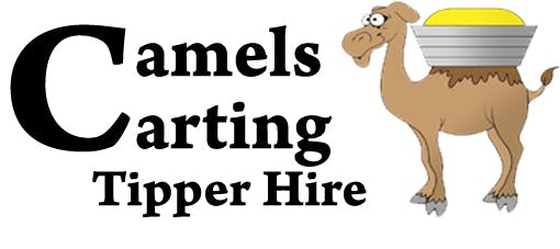 Camels Carting Tipper Hire