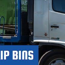 Logo of Bin Master Skip Bins