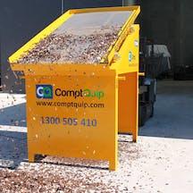 Logo of ComptQuip