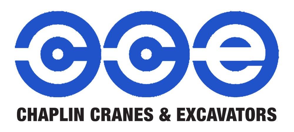 Chaplin Cranes & Excavators