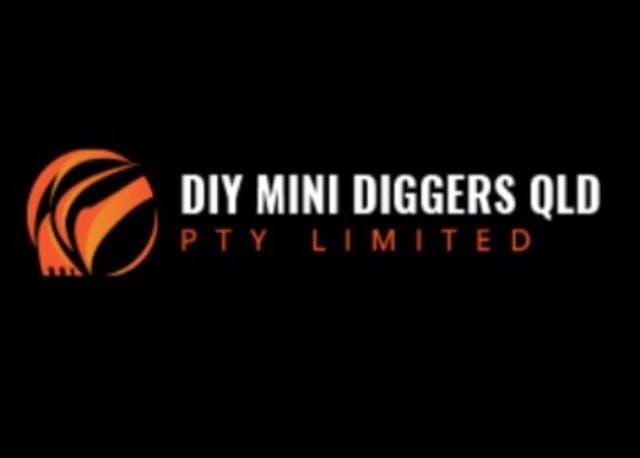 Diy Mini Diggers