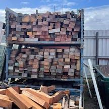 Logo of North Geelong Timber Supplies
