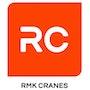 RMK Cranes Pty Ltd logo