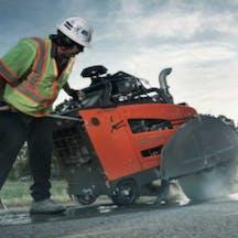 Logo of ALO Concrete Cutting