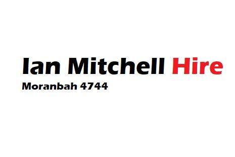Ian Mitchell Hire