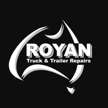 Logo of Royans Wagga Truck Towing