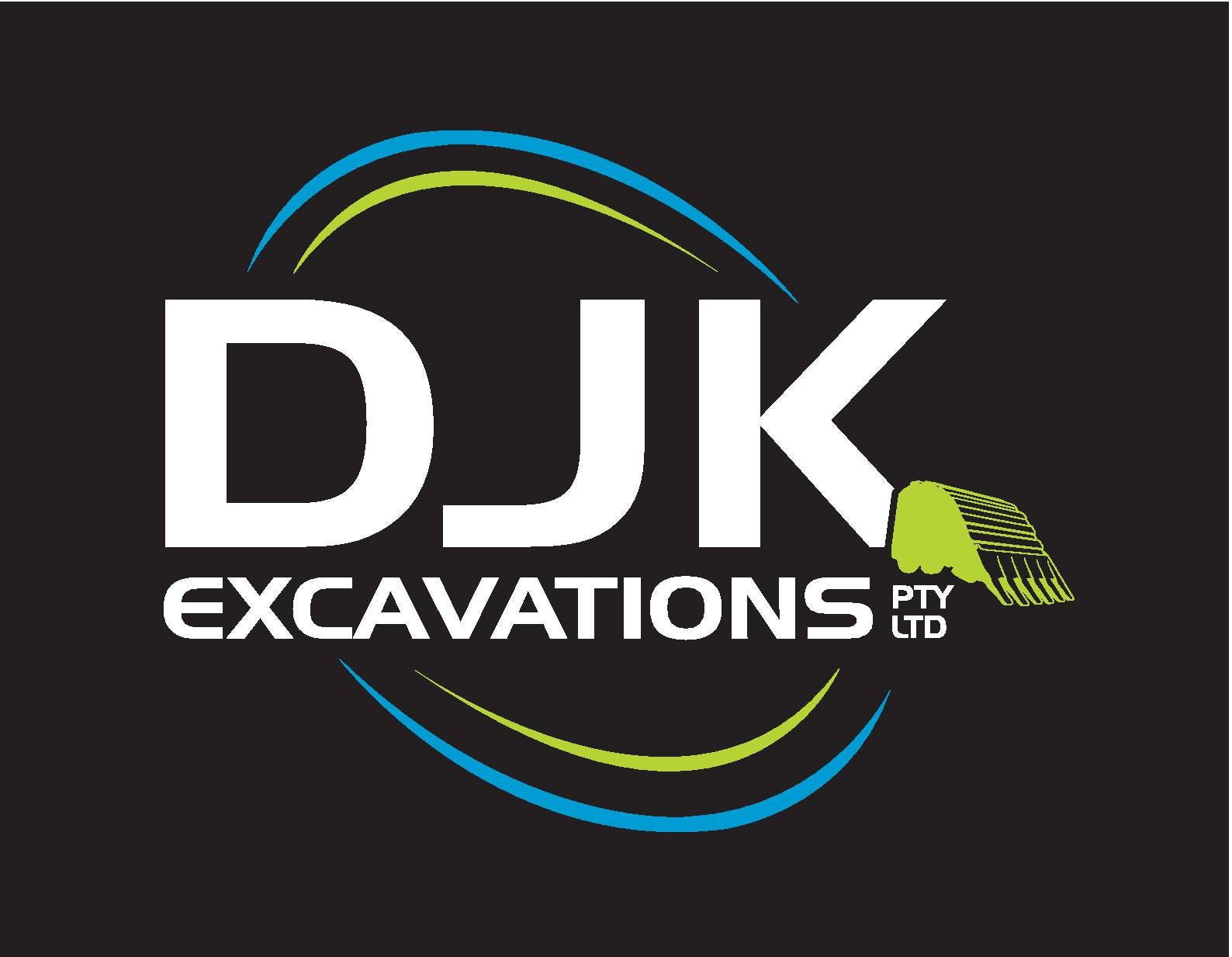 DJK Excavations PTY LTD