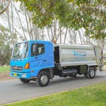 Logo of Mildura Waste & Recycling