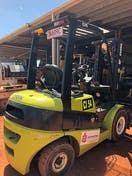 Forklifts Hire in Townsville, QLD 4810 | iSeekplant