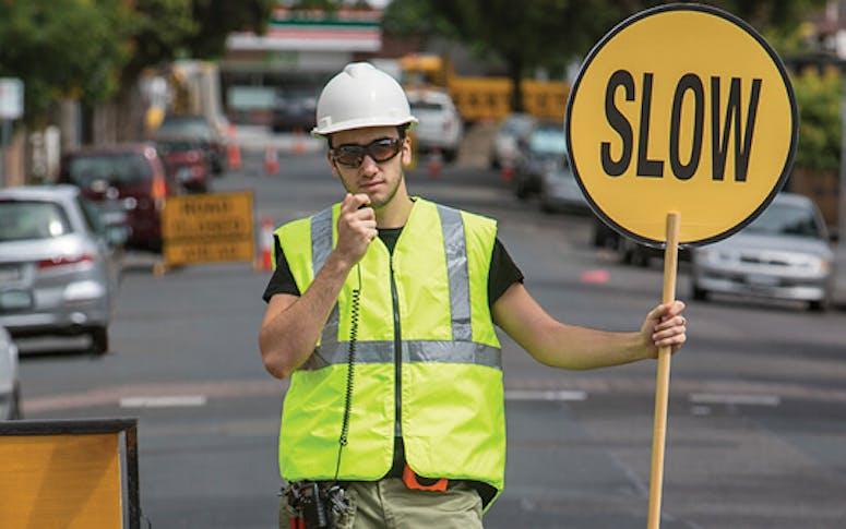 Traffic Message Boards