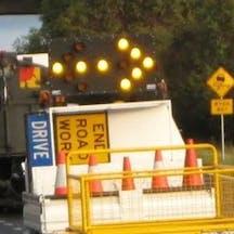 Logo of A1 Traffic Management