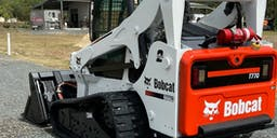 BCJ Excavation & Earthmoving banner