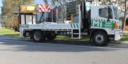 M1 Traffic & Labour Shepparton banner