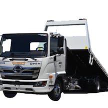 Logo of CSR Towing