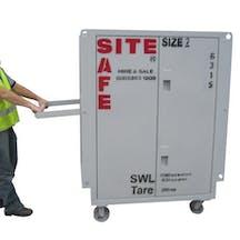 Logo of Site Safe (QLD) Pty Ltd