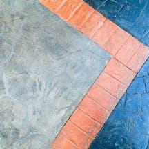 Logo of Brown Dog Concrete