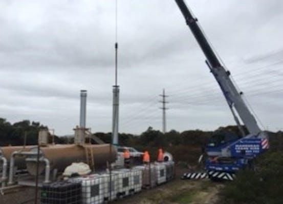 Mandurah Crane Hire machinery for hire in Rockingham - iseekplant com au