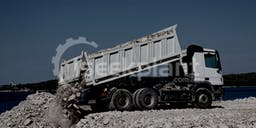All Site Earthworks Tipper