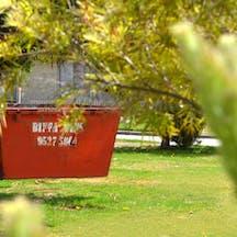 Logo of Biffa Bins