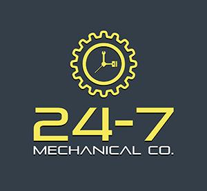 24-7 Mechanical Co