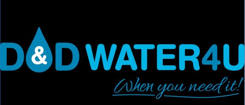 D & D WATER 4 U PTY LTD
