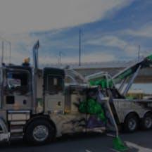Logo of Truckworks Australia