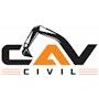 Cav Civil logo