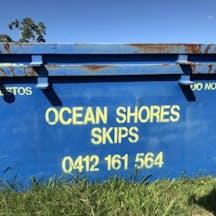 Logo of Ocean Shores Skips