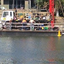 Logo of Aussie Hydrovac Services