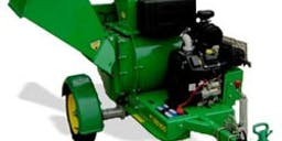 Blackwood Hire Centre Chippers and Mulchers
