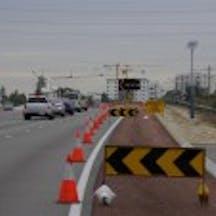 Logo of Highways Traffic