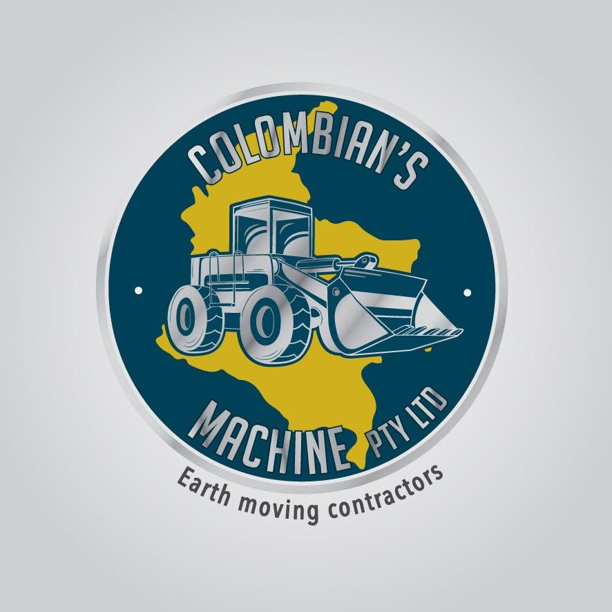 Colombian's Machine P/L