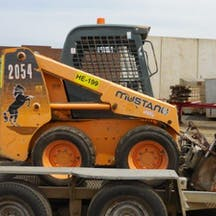 Logo of Russell's Transport And Earthmoving Pty Ltd