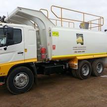 Logo of Mining Equipment Solutions Australia
