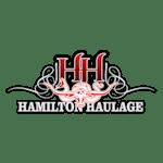 Hamilton haulage pty ltd