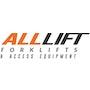 All Lift Forklifts & Access Equipment logo