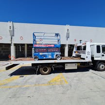 Logo of COMPLETE TOWING SA