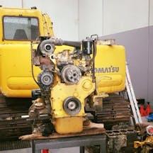 Logo of  JNL Mobile Diesel Mechanic