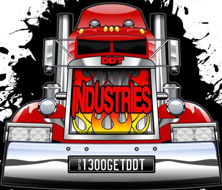 DDT Industries