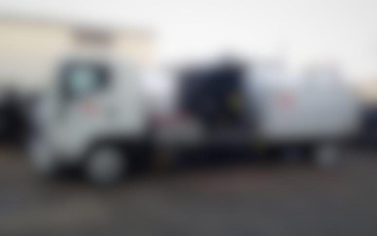 Sucker Trucks