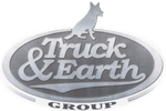 Truck and Earth Group logo