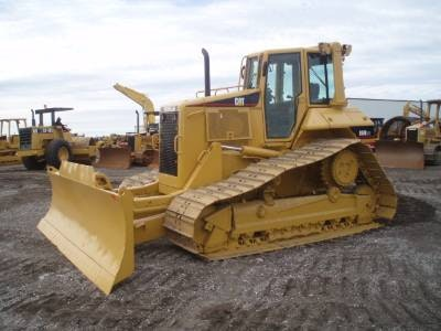 D6 or Equivalent  Dozer for hire - RediPlant
