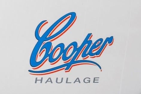 Cooper Haulage